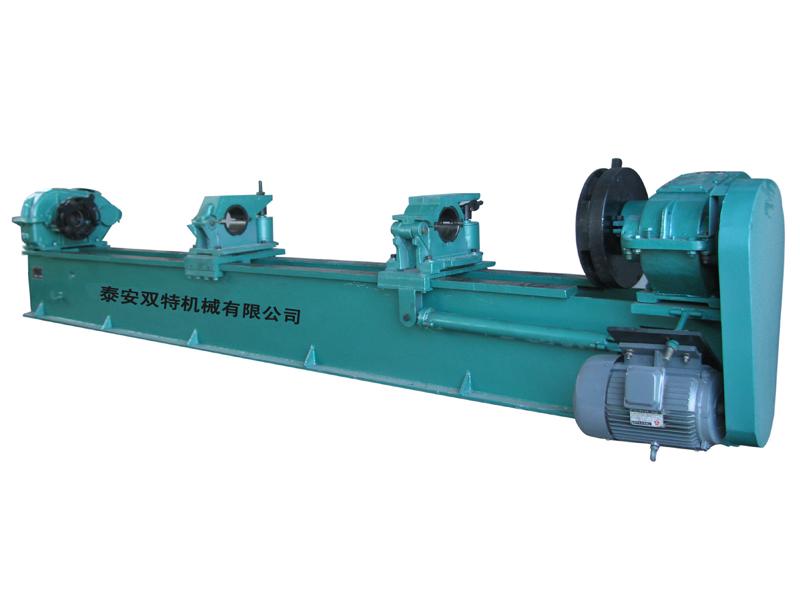 DW350-Q型拆柱机(铝合金支柱专用)