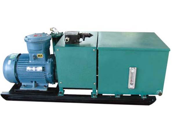BRW20型乳化液泵、泵站(轻便移动型)