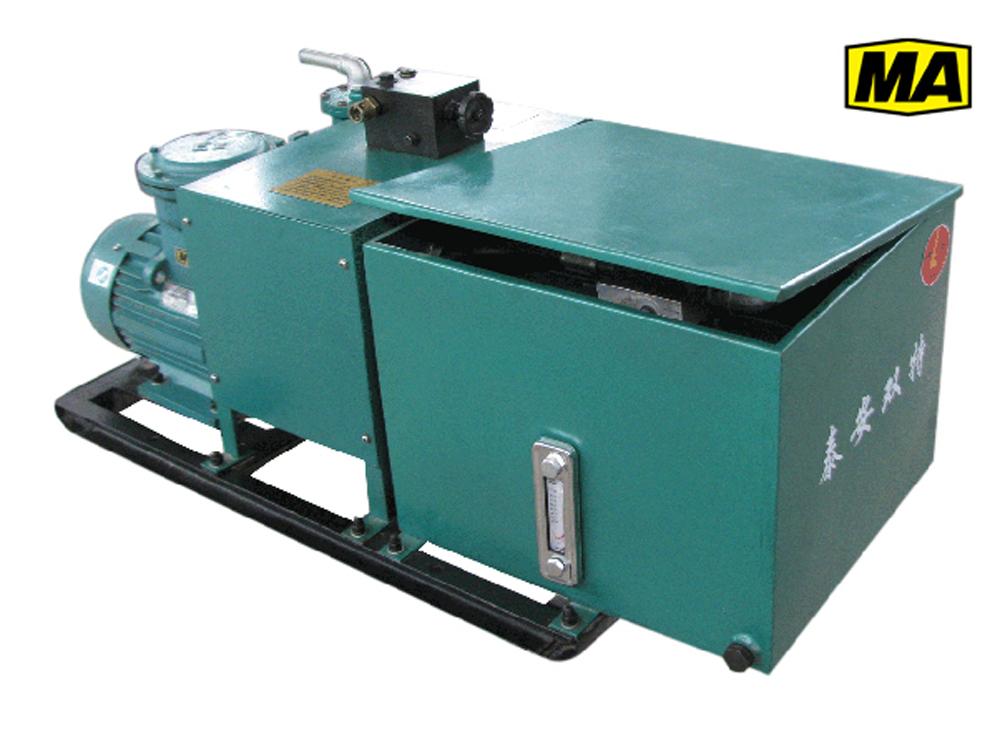 BRW30型乳化液泵、泵站(轻便移动型)