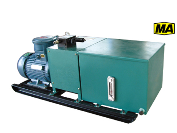 BRW40型乳化液泵、泵站(轻便移动型)